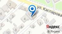 Компания Центр печати на ул. Каспарова на карте