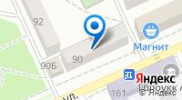Компания Логопед Плюс на карте