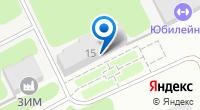 Компания Точмашприбор на карте