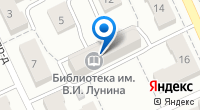 Компания Управляющая компания №4 на карте