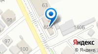 Компания Акватон на карте