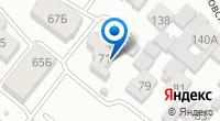 Компания Данкор на карте