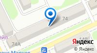 Компания Смайл на карте