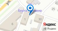 Компания БК-Карнизы на карте
