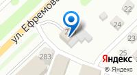 Компания АВТОВИК на карте