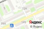 Схема проезда до компании Студия здоровых волос Асанова Александра в Армавире