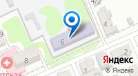 Компания Детский сад №27, Радуга на карте