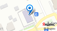 Компания Караваевская детская школа искусств на карте