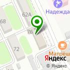 Местоположение компании Sofia KIDS