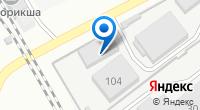 Компания Дефотек на карте