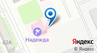 Компания Надежда на карте