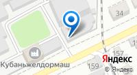 Компания Армавир.ру на карте