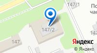 Компания Komplex на карте