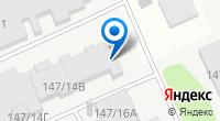 Компания Кубань-М на карте