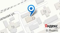 Компания Армавирторгтехника на карте