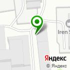 Местоположение компании М-Сервис