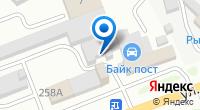 Компания ЖСК-Юг на карте