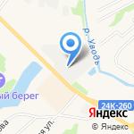 ПрофРесурс на карте Кохмы