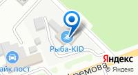Компания Строй Маркет на карте