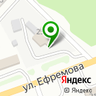 Местоположение компании Каем-Avto