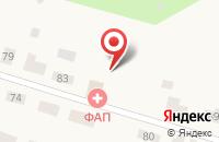 Схема проезда до компании Администрация муниципального образования Кехотское в Марковской