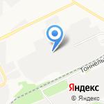 Евразийская весовая компания-торговый дом на карте Армавира