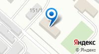 Компания Запчасти-Юг на карте