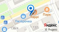 Компания Пчелоферма на карте