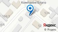 Компания Комплект на карте