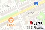 Схема проезда до компании Tim`s pizza в Армавире