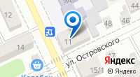 Компания СТРОЙЛИГА на карте