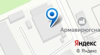 Компания Кубаньтехгаз, ЗАО на карте