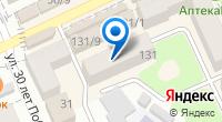 Компания Магазин дверей на карте