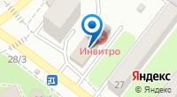 Компания ТорNадо на карте