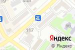 Схема проезда до компании Банкомат, КБ Кубань кредит в Армавире