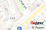 Схема проезда до компании Нотариус Сосненко С.В. в Армавире