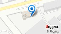 Компания Brand Print на карте