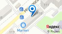 Компания Строящиеся объекты на карте