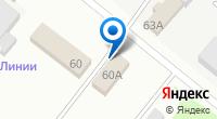 Компания Томские мебельные фасады на карте