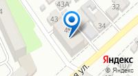 Компания Сила+ на карте