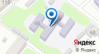 Компания Детский сад №9, Солнышко на карте