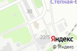 Схема проезда до компании Вам-Бер в Армавире