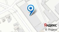 Компания Камелот на карте