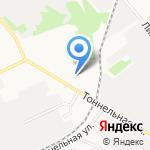Союз-ВИТАЛ на карте Армавира