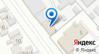 Компания Help сервис на карте