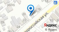 Компания ФРАНКОР на карте