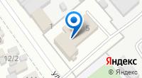 Компания Т-сервис на карте