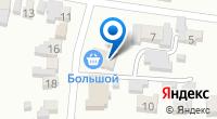 Компания Магазин №155 Новокубанского РАЙПО на карте