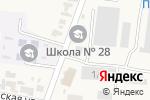 Схема проезда до компании Кугушев В.М. в Новокубанске