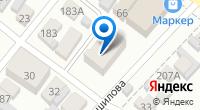 Компания Почтовое отделение №24 на карте